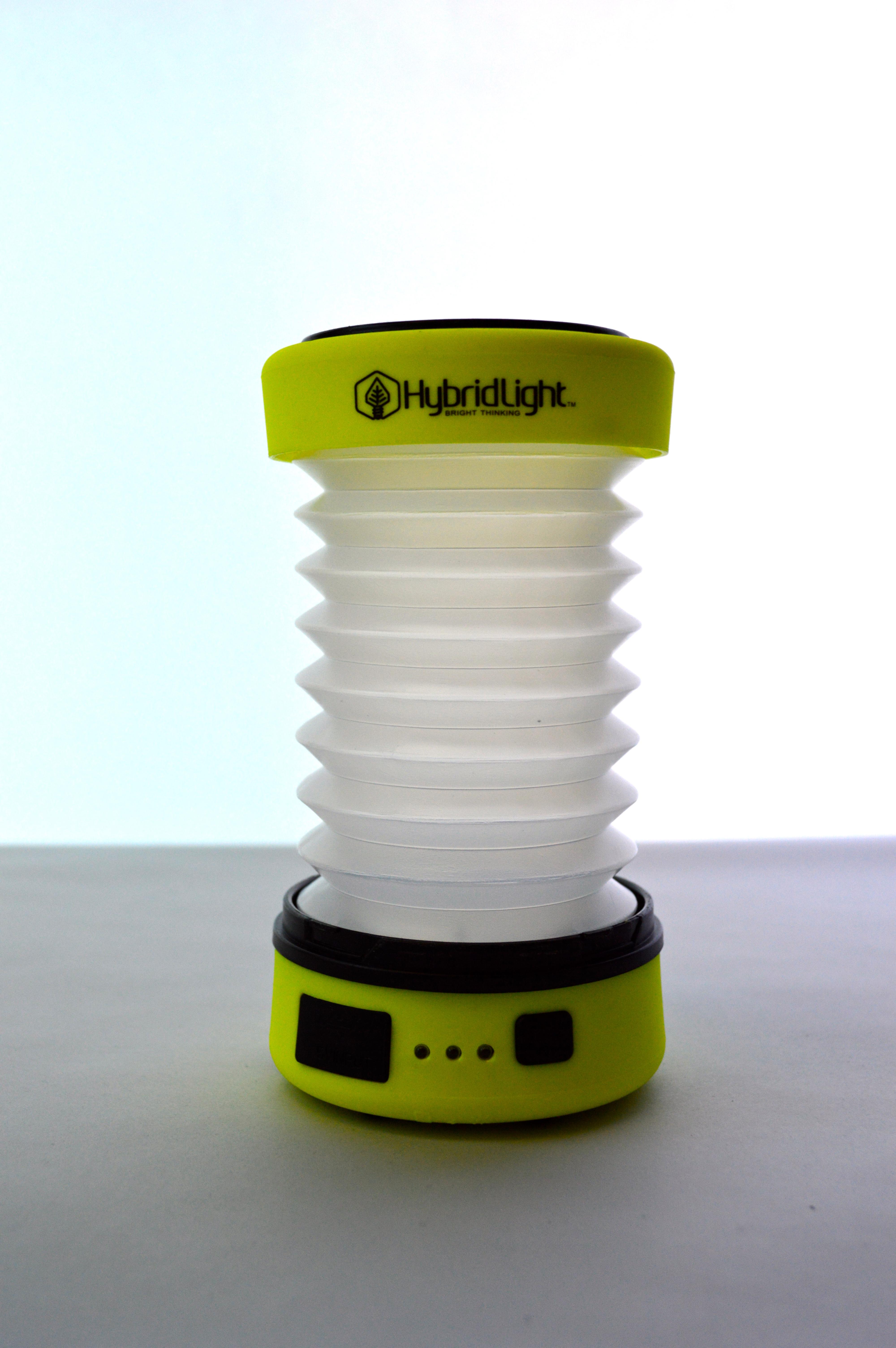 Hybridlight Lantern