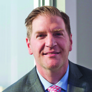 Dave Elkington: CEO of the Year