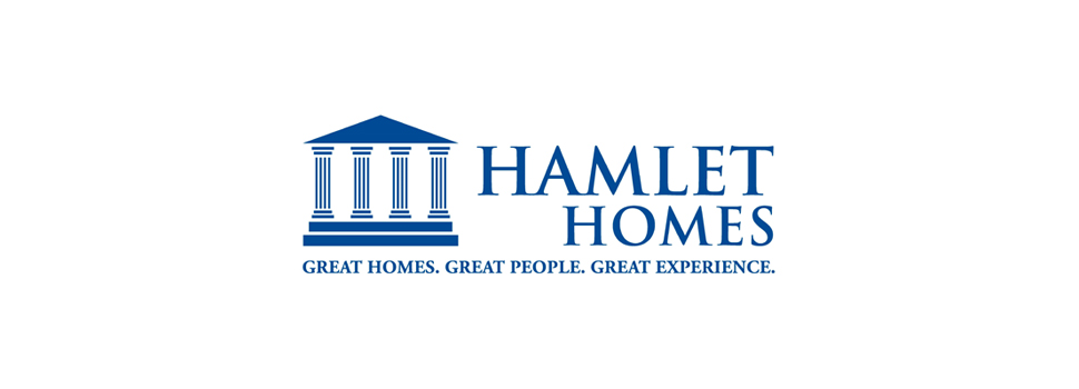 Hamlet Homes Celebrates The Grand Opening of New Draper Townhome Community
