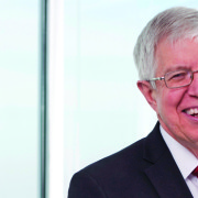 Lew Cramer: CEO of the Year