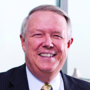Richard T. Beard: CEO of the Year