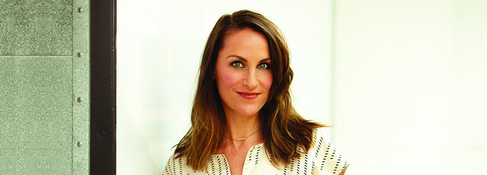 Alexandra Fuller: 30 Women to Watch