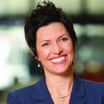 Alison Beddard, Cushman & Wakefield Commerce, CREW Network