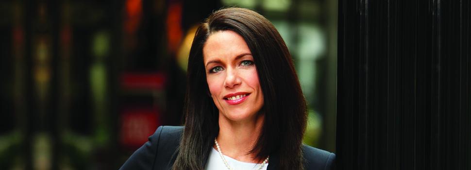 Dawn Cannon: 30 Women to Watch