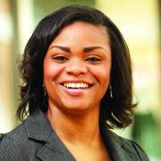 Evette L. Allen PhD: 30 Women to Watch