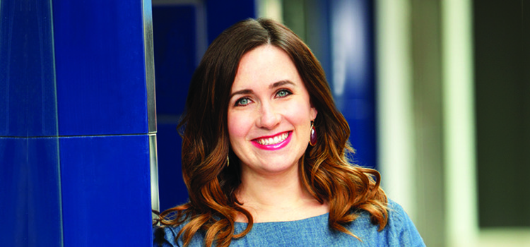 Kat Archibald: 30 Women to Watch