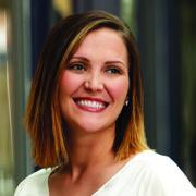 Kimberly Blakeney: 30 Women to Watch