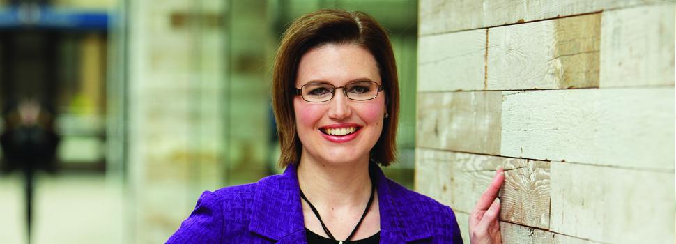 Kristin Dittmer: 30 Women to Watch