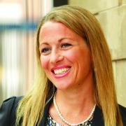 Nikki Davis: 30 Women to Watch