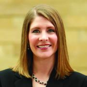 Sarah J. Farnsworth, PhD: 30 Women to Watch