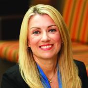 Stephanie Meredith: 30 Women to Watch