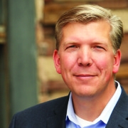 David Bywater: CXO of the Year