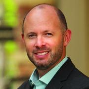 Jason Danley: CXO of the Year