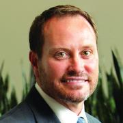 Thomas C. Davis, Jr.: CXO of the Year