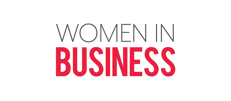 Special Section: Women in Business - Utah Business