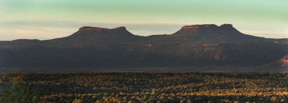 Navajo Nation Files Joint Complaint Regarding Bears Ears