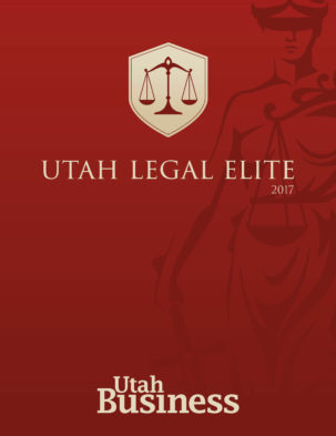 2017 Legal Elite Cover