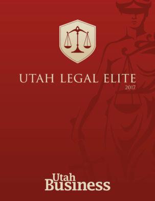 2017 Legal Elite Cover