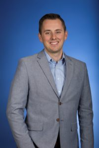 Brandon Peay