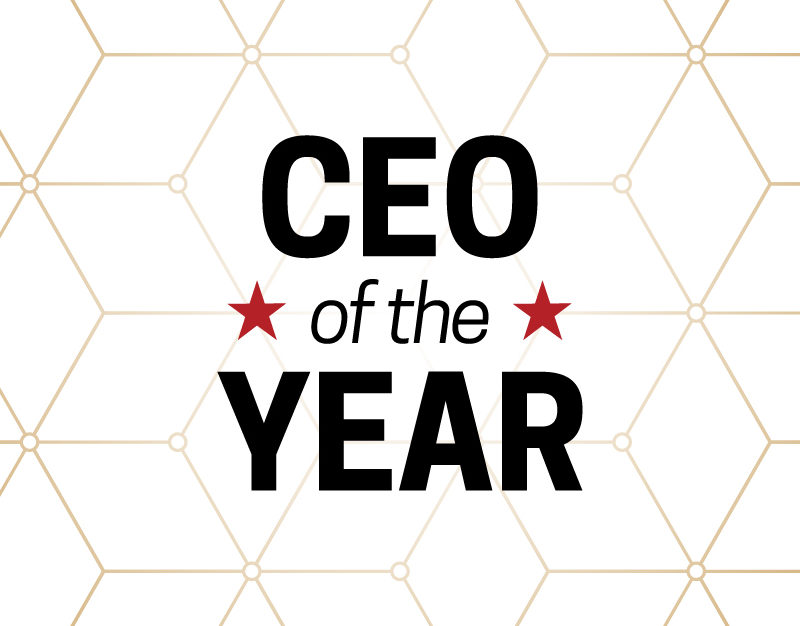 Utah Business' CEO of the Year