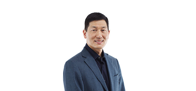 Karl Sun: CEO of the Year