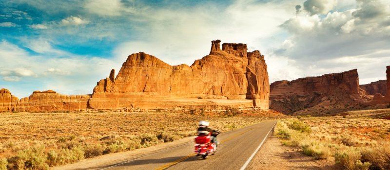 Utah roadtrip, tourism