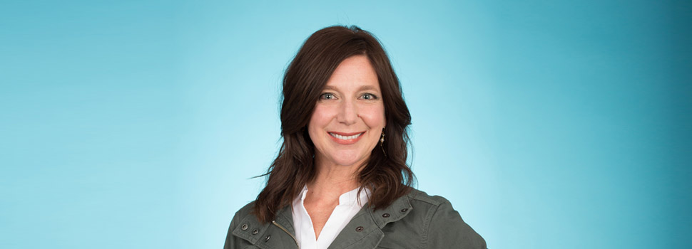 Amy Lukas: 30 Women to Watch