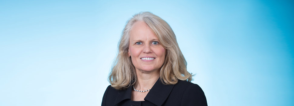 Colleen Johnson, Phillips Edison & Company - Utah Business' 30 Women to Watch