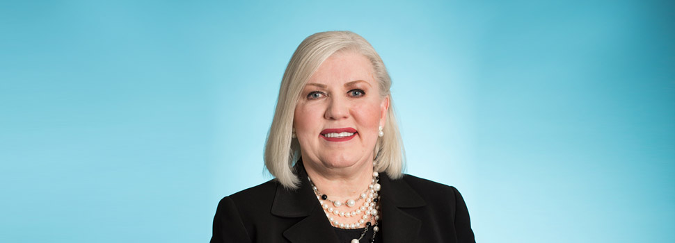 Dee O'Donnell, Wells Fargo Bank - Utah Business' 30 Women to Watch