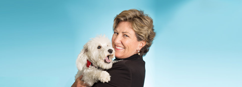 Dr. Pam Nichols, Animal Care Center - Utah Business' 30 Women to Watch