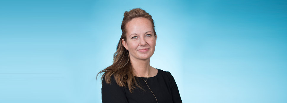Heidi Dunfield, Fear Factor - Utah Business' 30 Women to Watch
