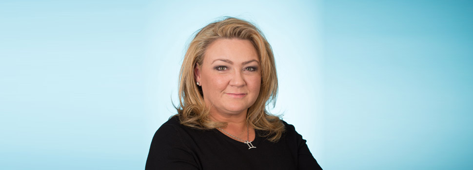 Kasey Webster, Larry H. Miller Toyota Murray - Utah Business' 30 Women to Watch