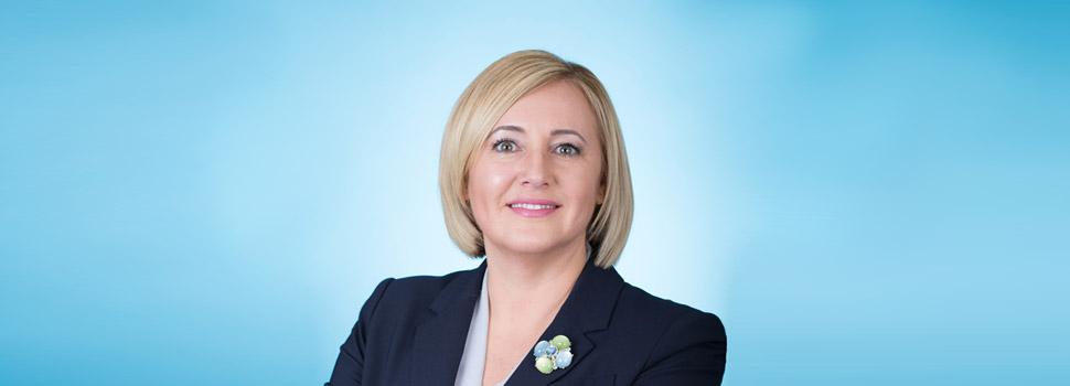 Leeza Evensen, Snell & Wilmer - Utah Business' 30 Women to Watch