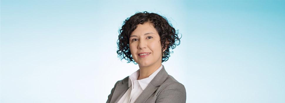 Natalie El-Deiry, International Rescue Committee in Salt Lake - Utah Business' 30 Women to Watch