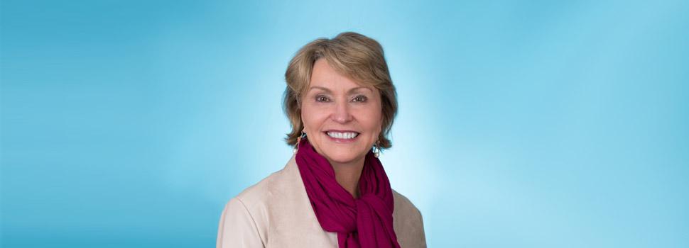 Vicki Varela, Utah Office of Tourism - Utah Business' 30 Women to Watch