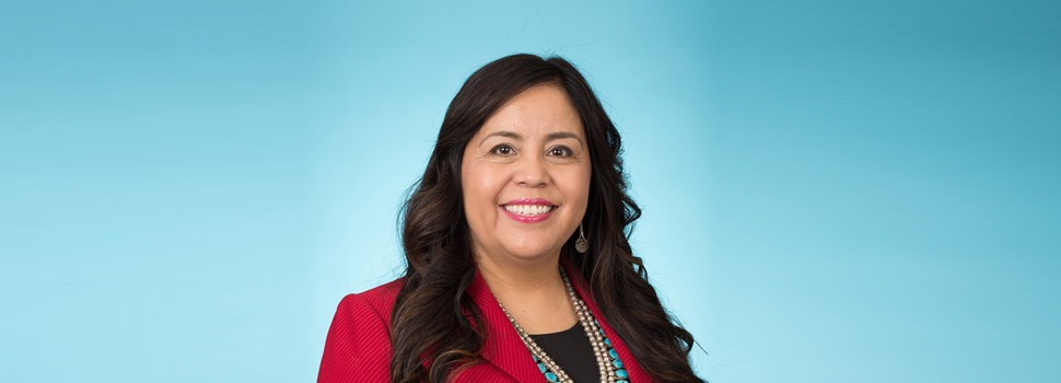 Yolanda Francisco-Nez, Salt Lake City Mayor's Office - Utah Business' 30 Women to Watch