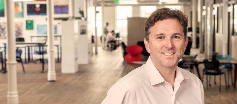 John Quinn, Impact Hub