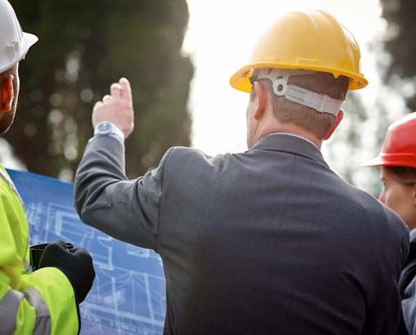 Commercial Builders