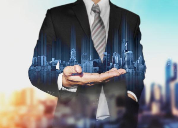 Commercial Real Estate Developers
