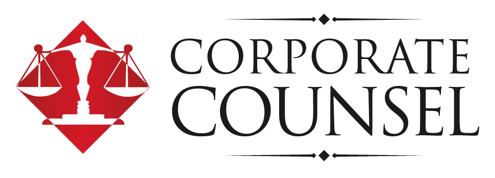 Corporate Counsel Awards Logo