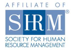 SHRM Affiliate Logo