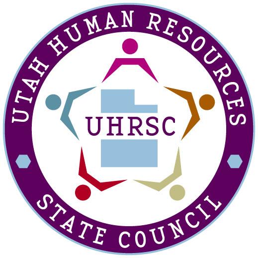 Utah Human Resources State Council Logo