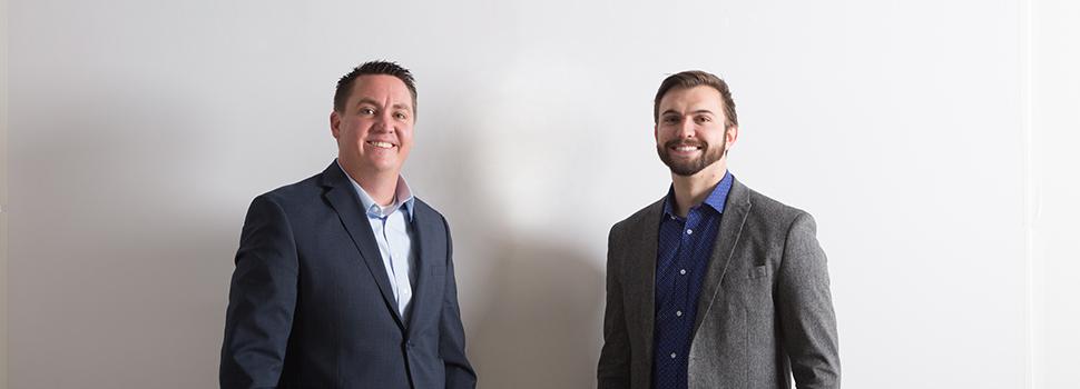 Jeremy Krause, Joshua Moody, Utah Business 20 in Their 20s