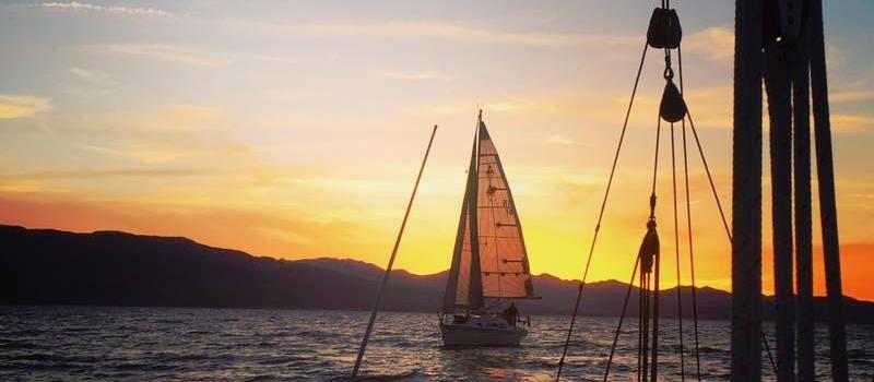 Bonneville School Sailing