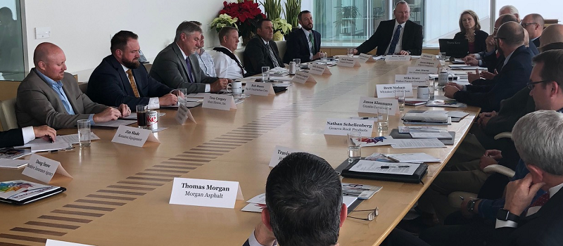 Utah Business Construction Round Table 2018