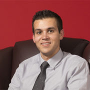 Cameron Johnson: Sales & Marketer of the Year