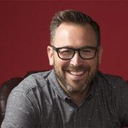 David Jones: Sales & Marketer of the Year