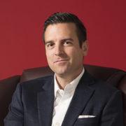Gabe Larsen: Sales & Marketer of the Year