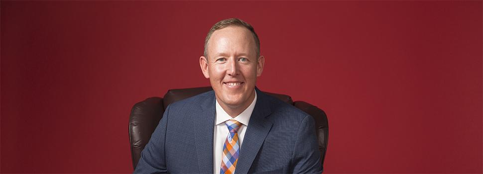 Paul Grant, MarketStar, Utah Business 2018 SAMY Awards