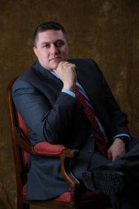 Austin Miller, IsoTalent - Utah Business 2018 Forty Under 40